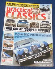 PRACTICAL CLASSICS MARCH 2006 - FOUR GREAT 'SOUPER-UPPERS'