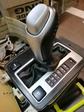 Holden Statesman gear shift assembly