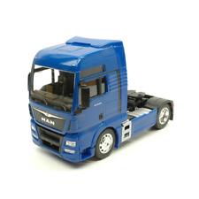Man TGX 18 440 (4x2) Blue 1 32 Welly Camion Die cast Modellino
