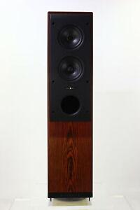 KEF Reference Series Model Three Loudspeakers - Rosewood