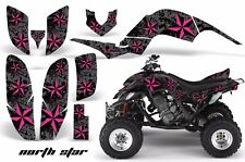 AMR Racing Yamaha Raptor660 Graphic Kit Wrap Quad Decals ATV 2001-2005 NRTHSTR P