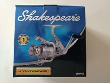 Shakespeare Contender Cont60 Fishing Reel