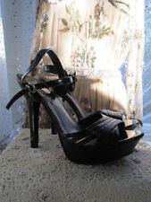 ALDO Women's 100% Leather No Pattern Sandals & Beach Shoes