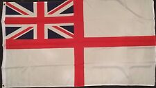 World Cup 5x3 White Ensign Russia 2018 England English Supporters Ultras