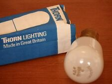 Light bulb for Lomo microscope lamp, 200/250V 15W - working
