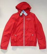 O'Neill Society Red Girls Size 14 Jewel Jacket w/Tags