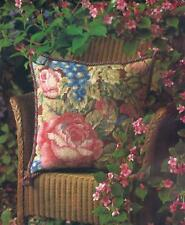 Glorafilia Tapestry/needlepoint Kit - Garden Roses
