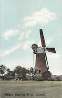R299754 Essex. White Roding Mill. Shureys Publications. Smart Novels. Yes or No.