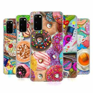 OFFICIAL AIMEE STEWART COLOURFUL SWEETS HARD BACK CASE FOR SAMSUNG PHONES 1