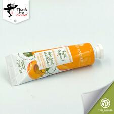 Yves Rocher Exfoliating Scrub Apricot 30 ml 5 Uses Refine Your Skin Texture