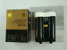 BATTERY EN-EL4A FOR NIKON D3S D3X D3 F6