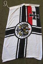 WWI IMPERIAL GERMAN ARMY BATTLE FLAG- SIZE 2X3
