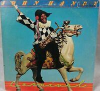 Carnival John Handy                         LP Record