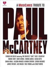 Various Artists, Pau - Musicares Tribute to Paul McCartney [New DVD]