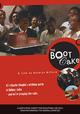 New DVD-BOOT CAKE, THE