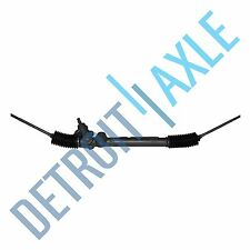 Complete Power Steering Rack and Pinion Assembly 2002-2007 SUZUKI AERIO