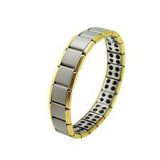 Nano energy energy bracelet titanium bracelets powerful  Pain Relief