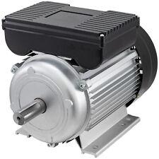 2.2KW Compresor de Aire 230V Air Compressor Motor Class F Eje 24mm 90 Litros