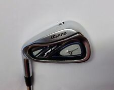Left Handed Mizuno JPX 800 5 Iron Project X Rifle 5.0 Steel Shaft G/Pride Grip