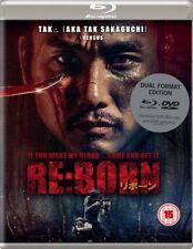 NEU * Blu-ray + DVD NEU REGION B, 2