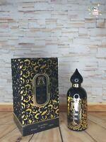 Attar Collection The Queen Of Sheba Eau De Parfum 3.4 Oz   100 ml, New With Box