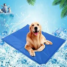 NEWTRENDING YANHAI Dog Bed Mat Crate Pad Anti Slip Mattress Washable for Large M