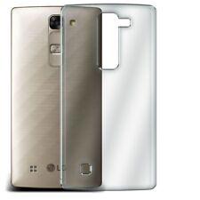 Funda Silicona para LG G4C / LG G4 MINI Carcasa Transparente TPU s288