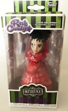 Funko Rock Candy: Beetlejuice - Lydia Deetz Vinyl Collectible Item #32733