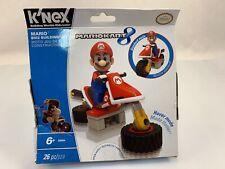MarioKart 8 – Mario Bike Building Set (26-Pieces) Hover Mode K'NEX kenex New