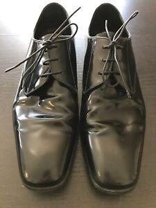 prada men's dress shoes sale
