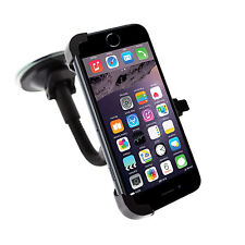 Smartphone Car Mount Holder Cradle Stand for iPhone 6 Plus & 7s Plus or 7 Plus