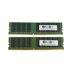32Gb (2X16Gb) Ram Memory 4 Hp/Compaq ProLiant Ml350 Gen9 (G9) Server Only B5