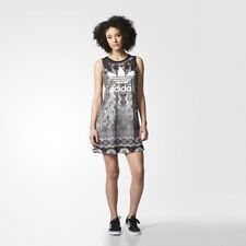 Women's adidas Originals Pavao Tank Dress in Multi From Get The Label 8 Ay6861mul164