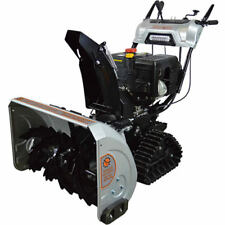 "Dirty Hand Tools (30"") 302cc Two-Stage Track Drive Snow Blower"