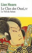 Clan Des Otori (Folio) (French Edition)-ExLibrary