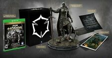 "New For Honor Apollyon Collector's Edition for XBOX ONE 14"" Statue, Gold Edition"