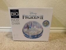 New The Big One Disney Frozen II Kids' inflatable Chair