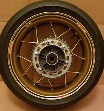 12-16 Honda cbr1000rr SP Rear Wheel Rim Complete