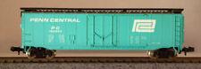 Bachmann 5447 - PC 160647 - Penn Central - 50' Plug Door Boxcar