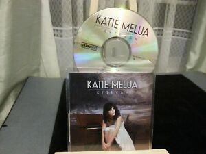 Katie Melua - Ketevan (RARE UK FULL PROMO CD - NUMBERED - LOW # 14 !!!)