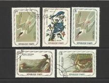 Birds Caribbean Stamps