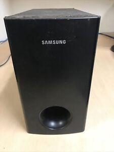 Samsung PS-WZ410 Subwoofer