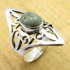 Celtic Ring Size 10.25 Brand New Jewelry Websites 925 Silver Plated Ruby Zoisite