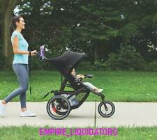 Brand New Graco Fastaction Jogger Lx Stroller Model 2071836 (Drive Fashion)