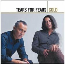Tears for Fears GOLD Best Of 24 Essential Songs GREATEST HITS New Sealed 2 CD