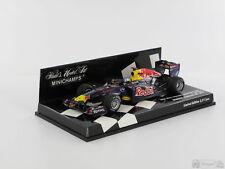 Red Bull Racing RB7- Sebastian Vettel- Winner Turkey GP 2011 LE