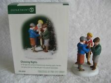 Dept 56 - Christmas in the City - Choosing Rights - New - #58990