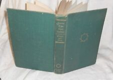 Sources of the Faust Tradition by Philip M. Palmer and Robert P. More 1966-HC