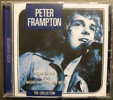 """PETER FRAMPTON """"THE COLLECTION"""" - CD"""