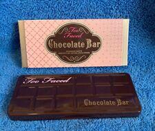 Too Faced Chocolate Bar Eyeshadow Palette - MELB SELLER